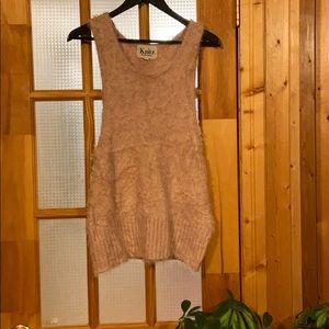 For Love and Lemons tunic dress, size s